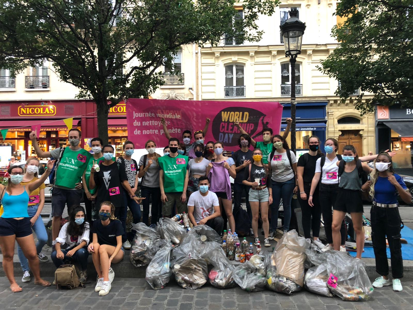 WorldCleanUp-Day-2020
